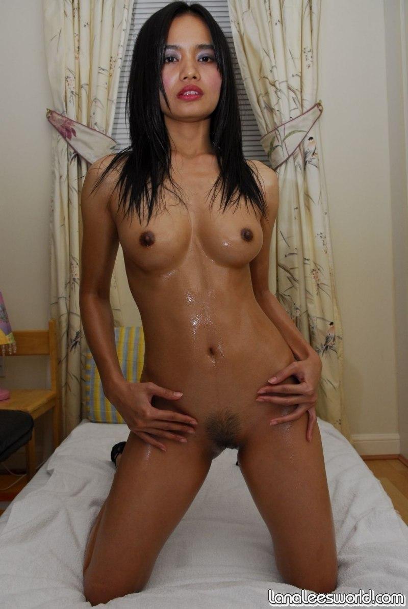 Lana lee nude glamour shots