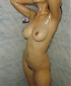 Naked Asian Girls