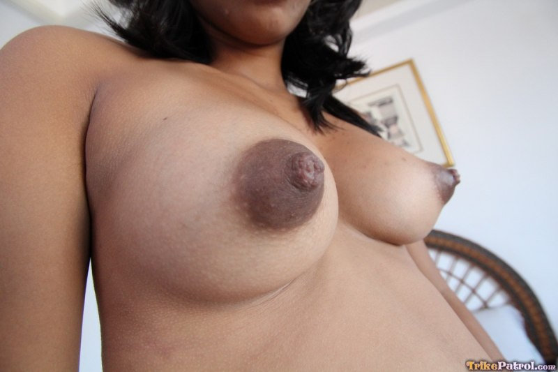 pinay and black creampie